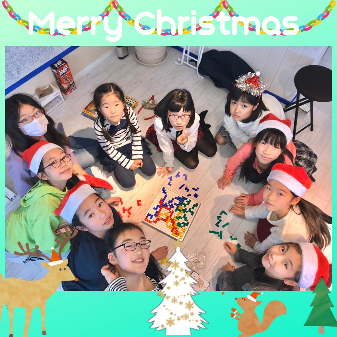 クリスマスパーティーin ミコノス横浜 保土ヶ谷駅前