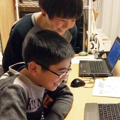 ロボット プログラミング教室 [横浜市保土ヶ谷区]
